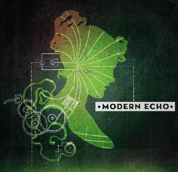 Modern Echo Spirit In The Machine Album Review