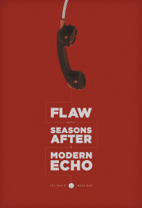 Modern Echo Flaw Seasons After