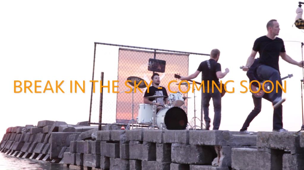 Break in the Sky - Coming Soon